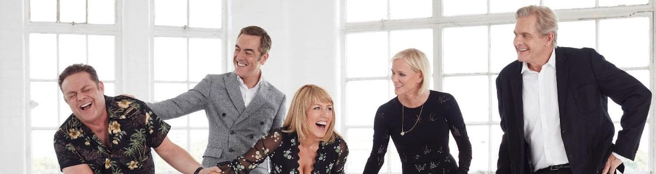 Cold Feet Banner